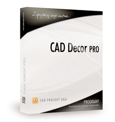 Demarkel utiliza el software 3D CAD Decor Pro